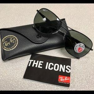 Brand New Men's Polarized Sunglasses